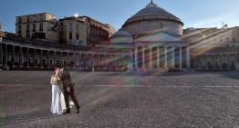 Fare il fotografo a Napoli