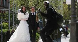 La magia degli sposi