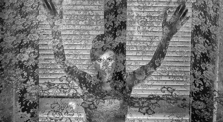Lo specchio dell anima emilio verde fotografo napoli - Poesia lo specchio ...