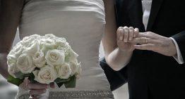 Bouquet nunziale