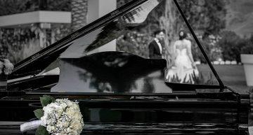 Matrimonio o cerimonia
