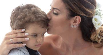 Gesti, baci e tenerezze
