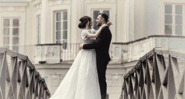 … della loro storia d'Amore